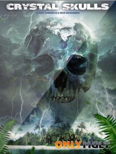 Постер торрента Хрустальные черепа (2014)
