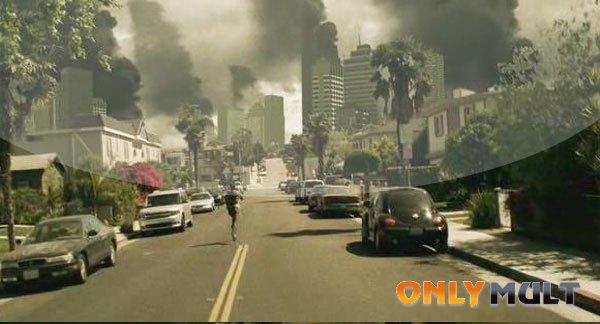 Второй скриншот Вторжение в Лос-Анджелес (2014)