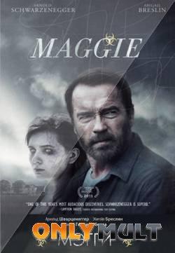 Poster Мэгги  / Maggie (2015)
