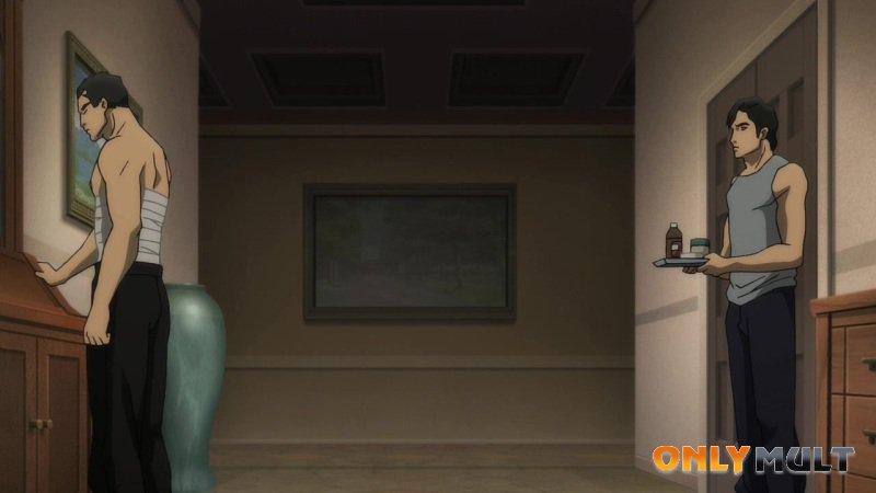 Второй скриншот Бэтмен против Робина