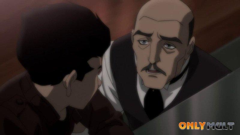 Третий скриншот Бэтмен против Робина