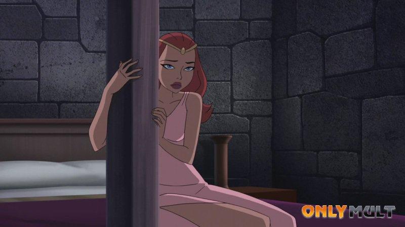 Первый скриншот Лига справедливости: Боги и монстры