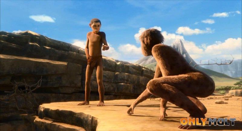 Второй скриншот Эволюция (2015)