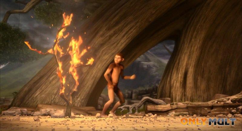 Первый скриншот Эволюция (2015)