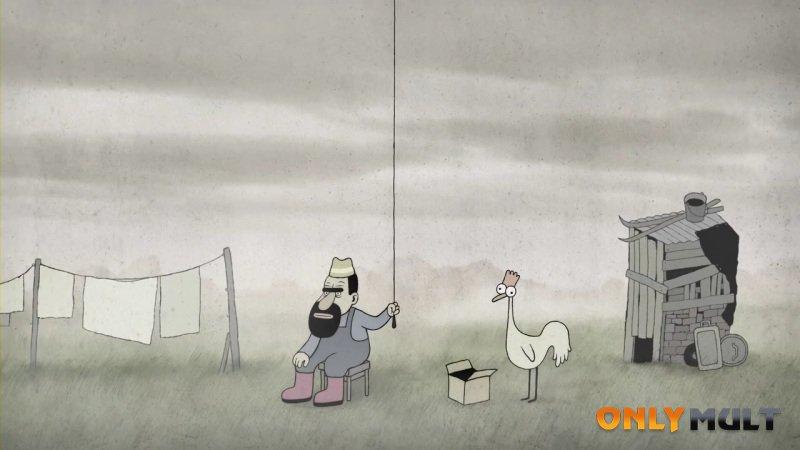 Второй скриншот Очень одинокий петух