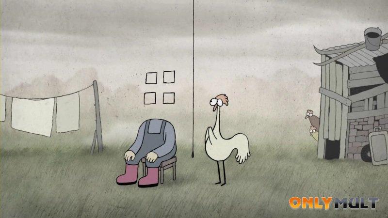 Третий скриншот Очень одинокий петух