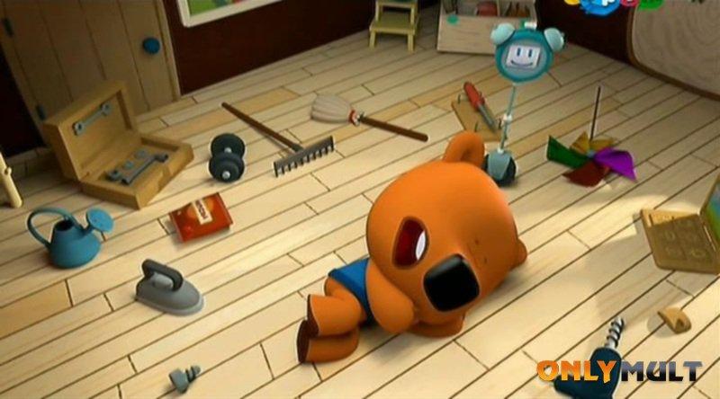 Первый скриншот Ми-ми-мишки