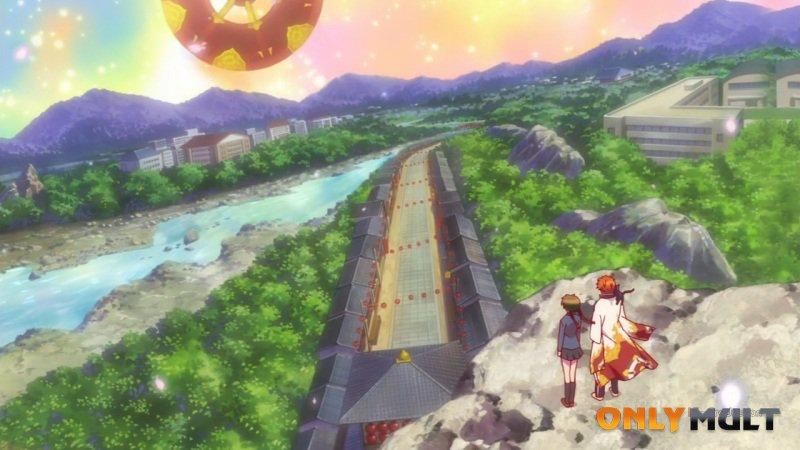 Второй скриншот Риннэ: Меж двух миров