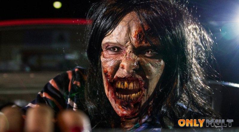 Второй скриншот Я и мои друзья против зомби-апокалипсиса
