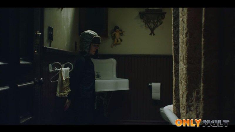 Первый скриншот Шшшш (2015)