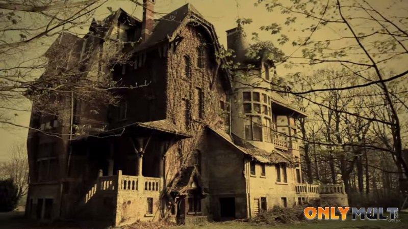 Второй скриншот Дом странных детей (2016)