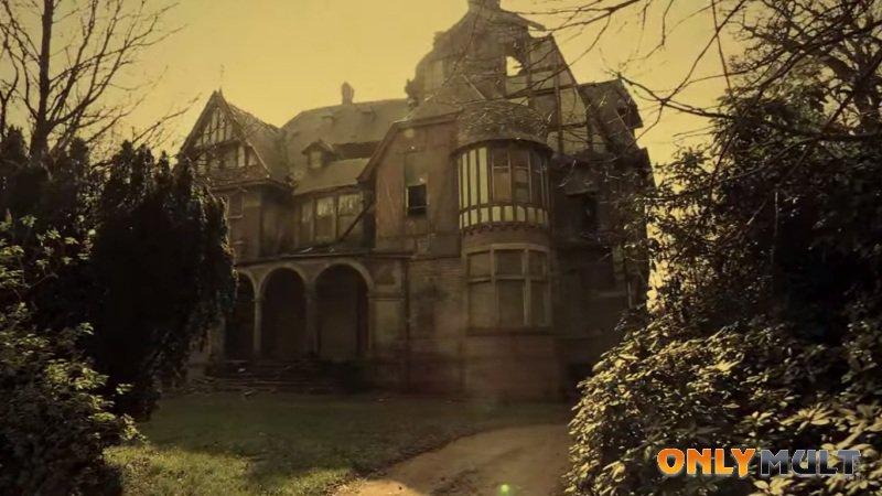 Третий скриншот Дом странных детей (2016)