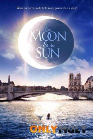 Poster Луна и Солнце (2015)