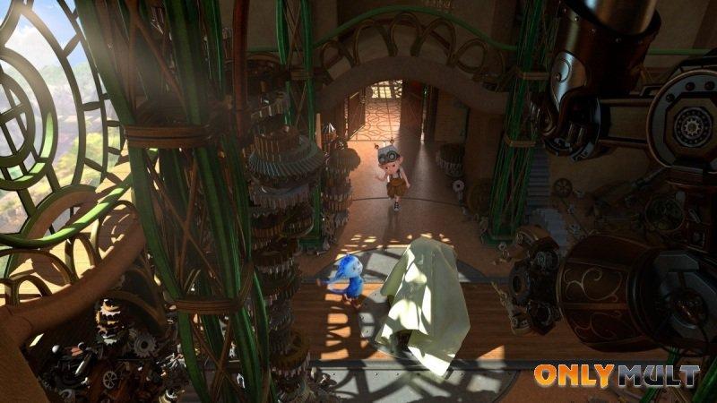 Первый скриншот Джинглики