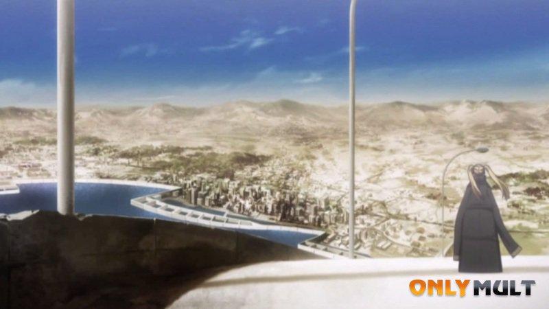 Третий скриншот Арпеджио вороненой стали: Фильм 1