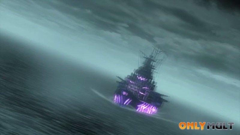 Первый скриншот Арпеджио вороненой стали: Фильм 2