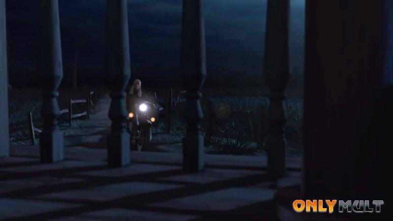Второй скриншот Нефилим