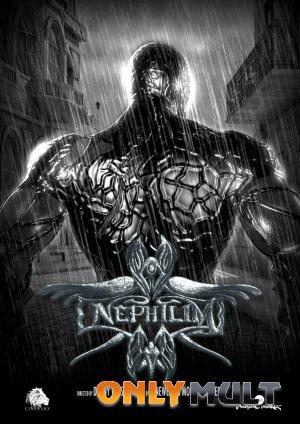 Poster Нефилим