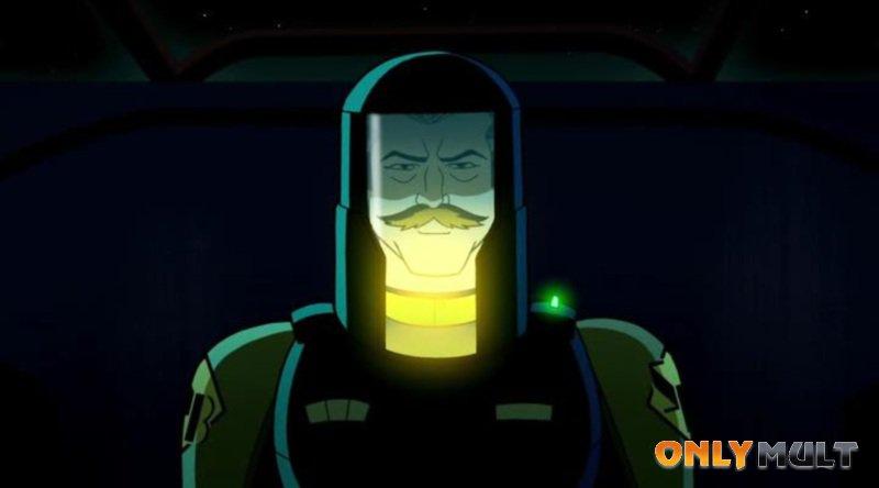 Третий скриншот Скуби-Ду: Лунный безумный монстр