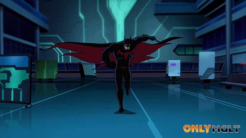 Третий скриншот Безграничный Бэтмен: Животные инстинкты