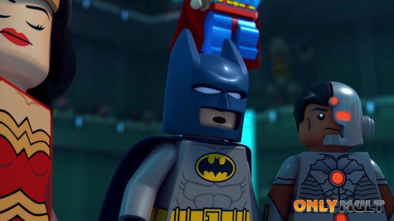 Второй скриншот LEGO супергерои DC: Лига справедливости против Лиги Бизарро