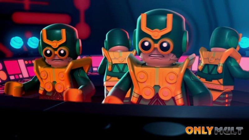 Первый скриншот LEGO супергерои DC: Лига справедливости против Лиги Бизарро