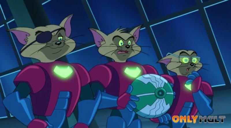 Второй скриншот Том и Джерри: Шпион Квест