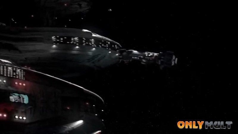 Второй скриншот Другой космос (2015)