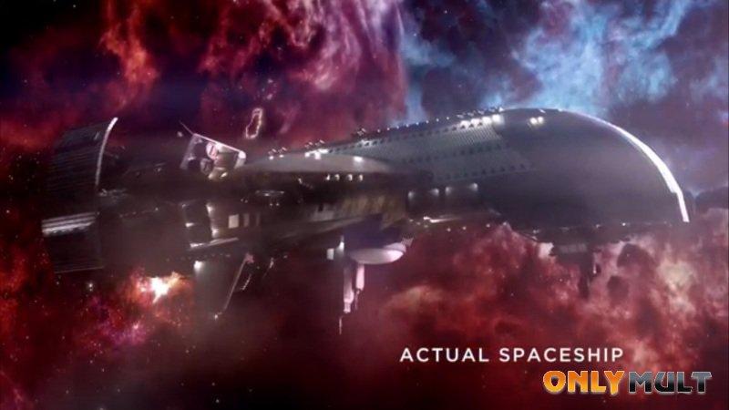 Первый скриншот Другой космос (2015)