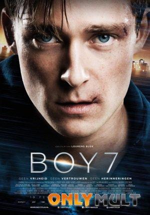 Poster Седьмой / Boy 7 (2015)