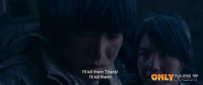 Третий скриншот Атака титанов: Фильм первый: Жестокий мир