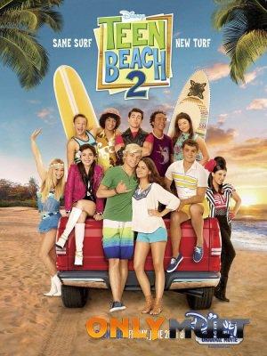 Poster Лето, Пляж, Кино 2
