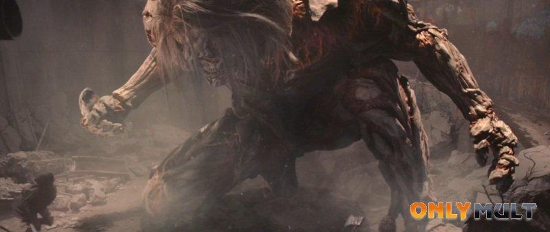 Третий скриншот Атака титанов: Фильм второй: Конец света