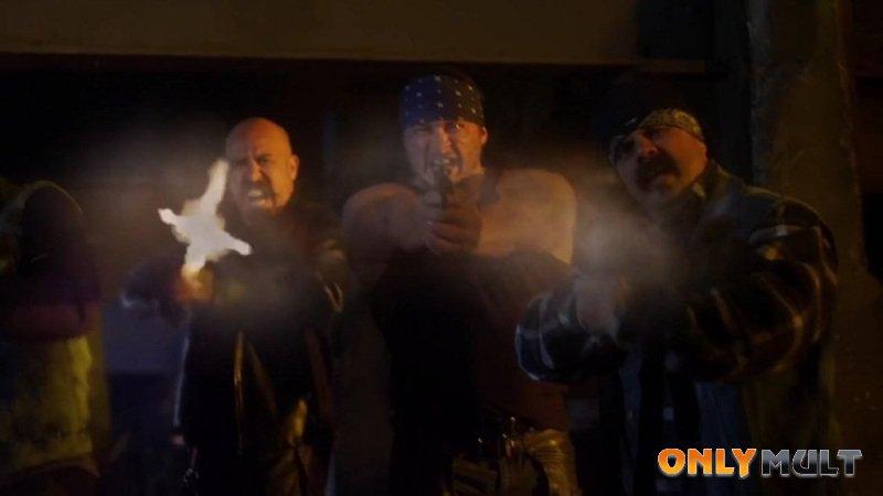 Третий скриншот Мстители: Гримм