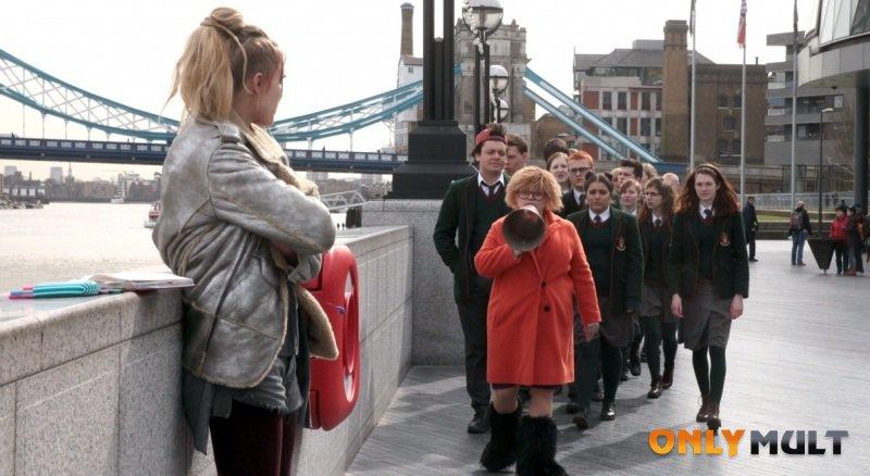 Третий скриншот Безумные преподы: Миссия в Лондон