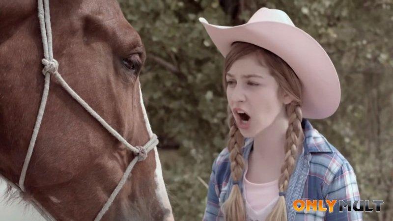 Третий скриншот История одной лошадки