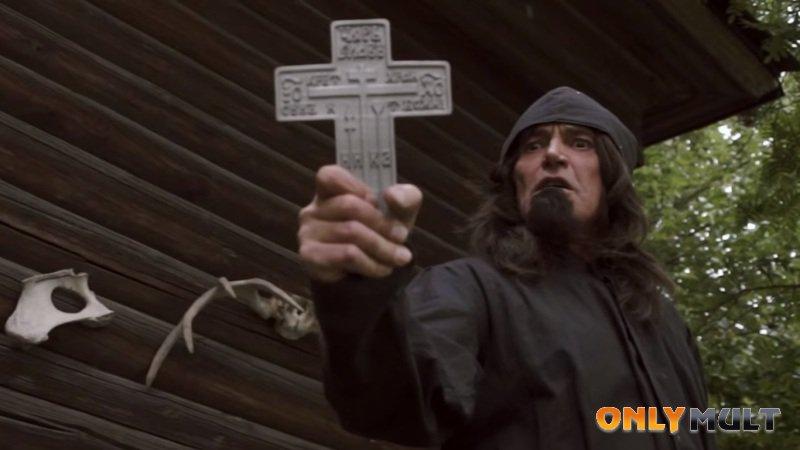 Первый скриншот Заклятие Велеса