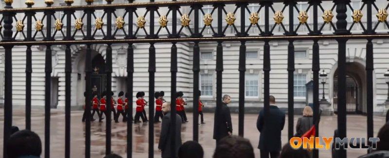 Второй скриншот Падение Лондона (2016)