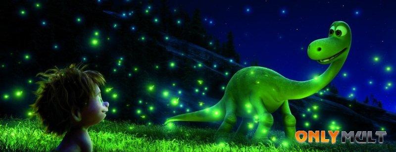 Первый скриншот Хороший динозавр [в качестве]