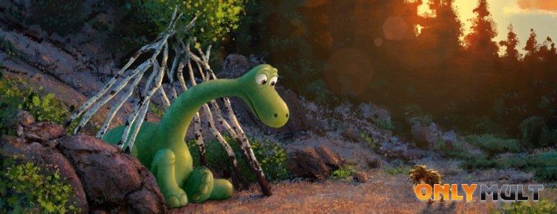 Второй скриншот Хороший динозавр [в качестве]