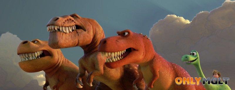 Третий скриншот Хороший динозавр [в качестве]