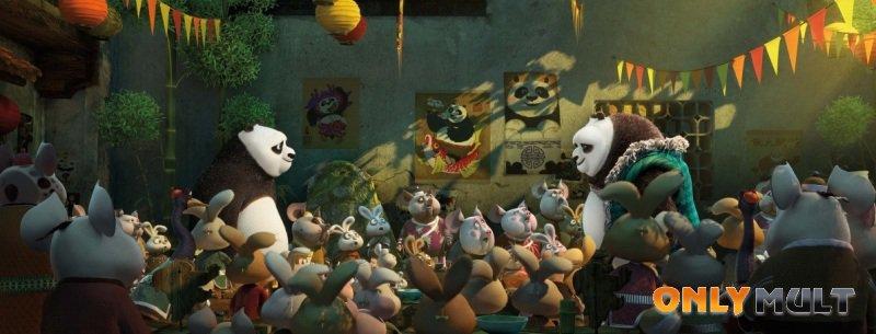 Второй скриншот Кунг-фу Панда 3 HD