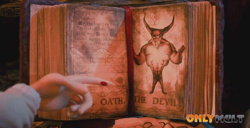 Второй скриншот В ад и обратно