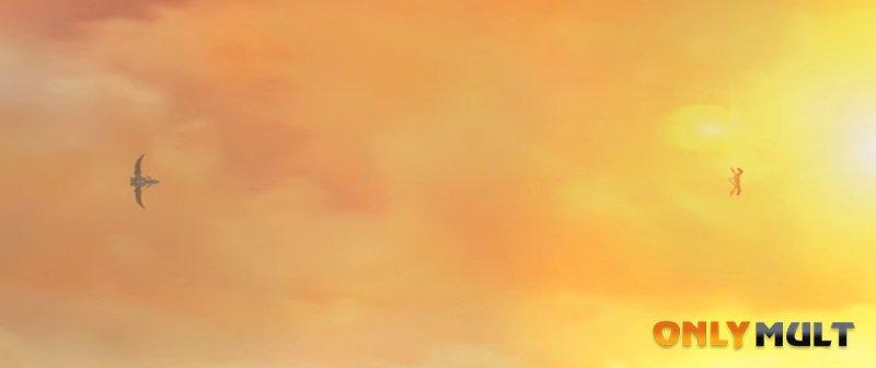 Первый скриншот Будущий боец