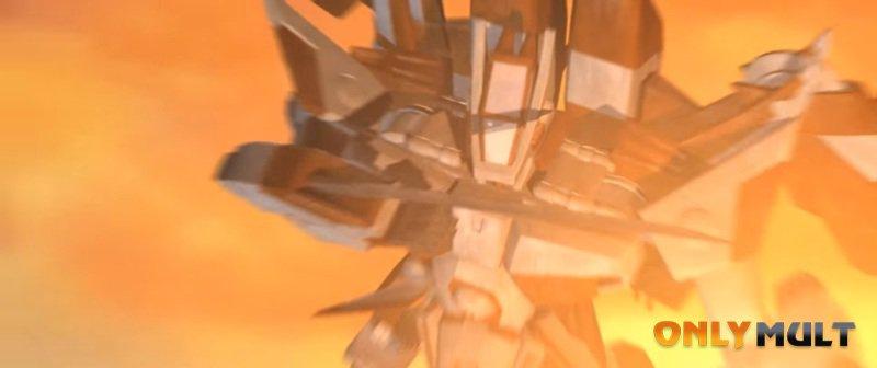 Третий скриншот Будущий боец
