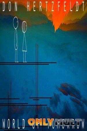 Poster Мир будущего (2015)