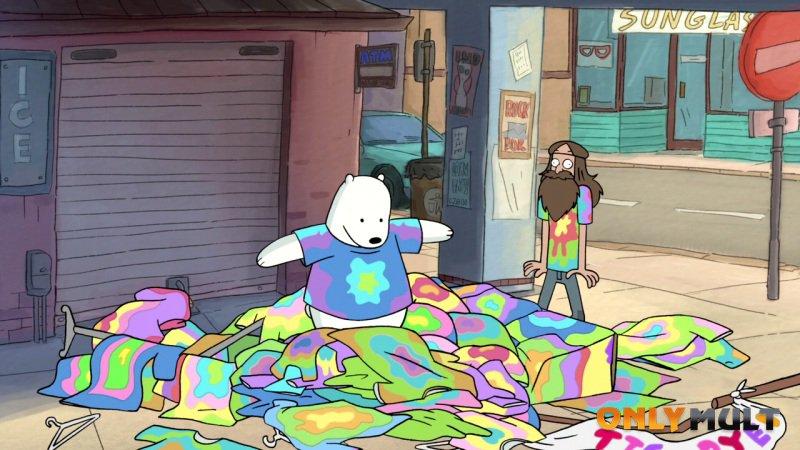 Второй скриншот Вся правда о медведях