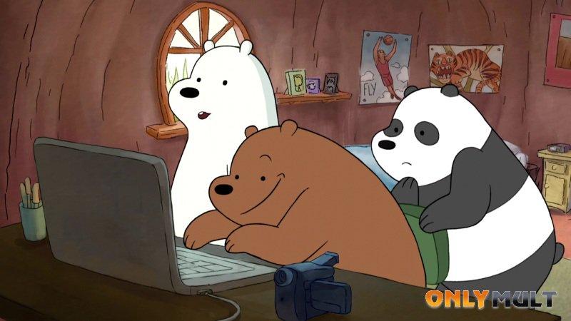 Первый скриншот Вся правда о медведях