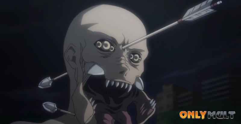 Первый скриншот Исука