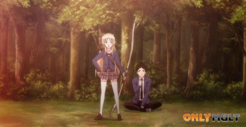 Третий скриншот Исука